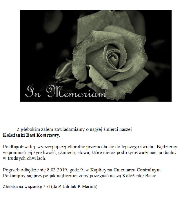 Pogrzeb Basi